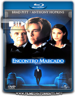 Encontro Marcado Torrent – BluRay Rip 720p Dublado
