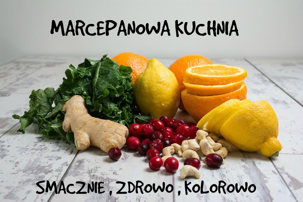 Marcepanowa kuchnia