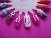 #28 Nail Art Design