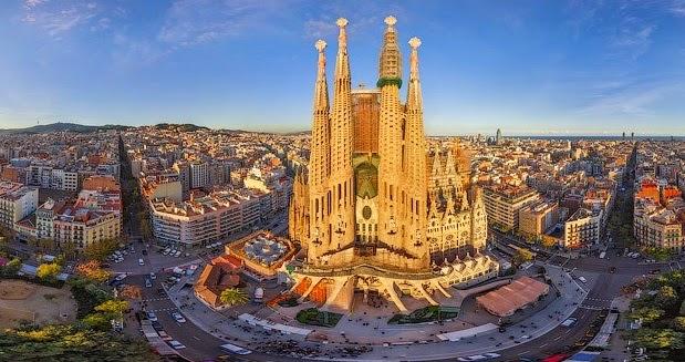 10 ciudades turísticas de Europa para visitar