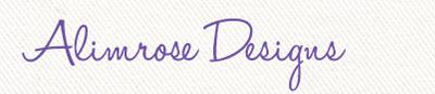 Alimrose Designs logo