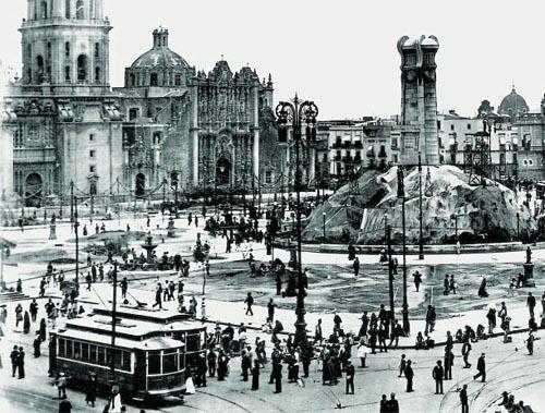 méxico siglo XX