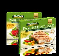 Mrs. Pauls Parchment Bake Fish