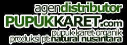 Agen Distributor Pupuk Karet Natural Nusantara