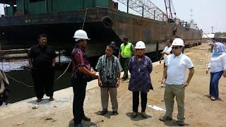 Kapal Peralon Akan Segera Dioperasikan Nelayan Pekalongan