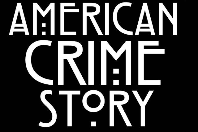 american crime story logotipo de la nueva serie 2016