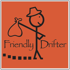 We Support Friendly Drifter