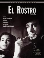 EL ROSTRO (1958) Rostro