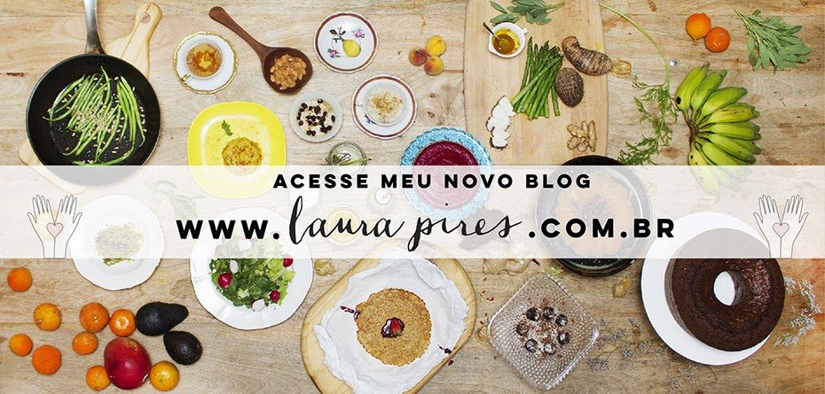 Busca da Essência - Laura Pires
