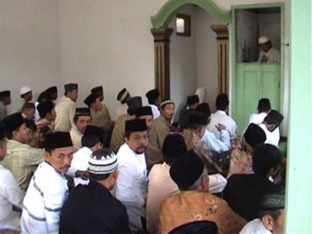 Islam Aboge Baru Puasa Hari Selasa