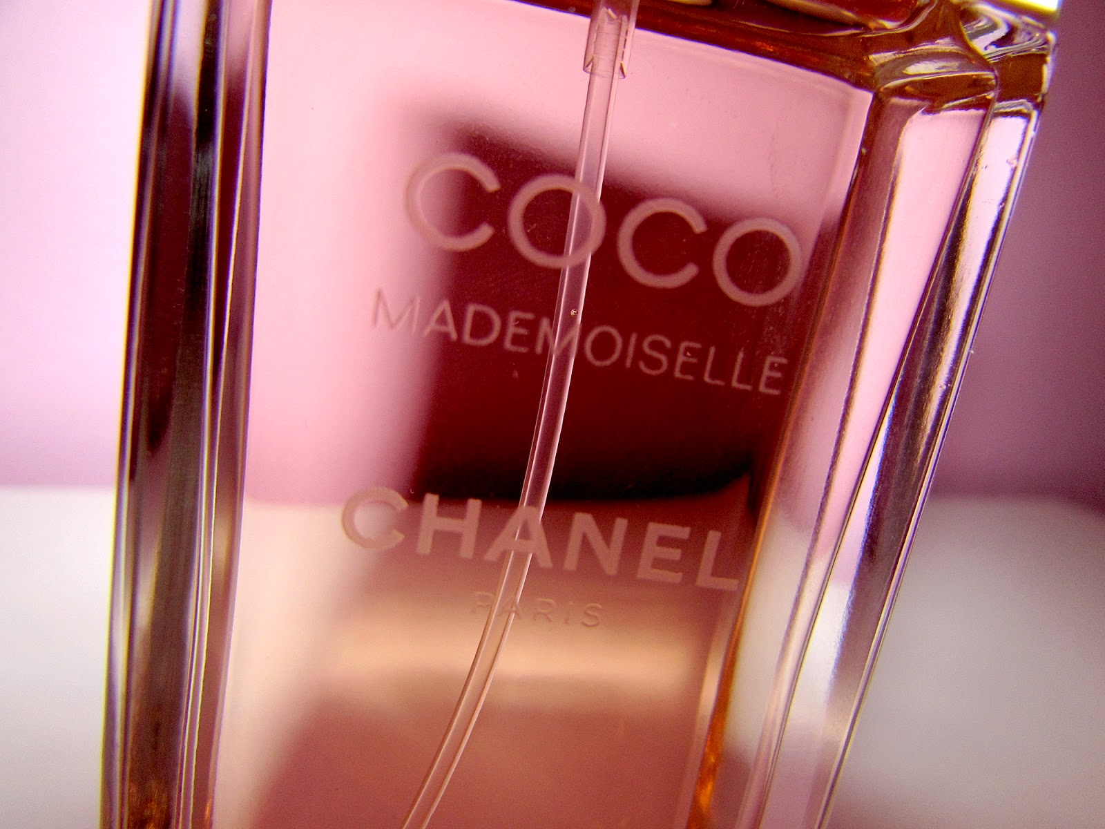 chanel coco mademoiselle perfume review dollfaceblogs. Black Bedroom Furniture Sets. Home Design Ideas