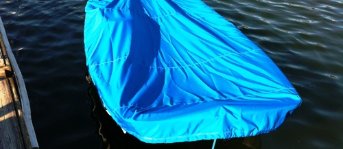 Carver Boat Cover Review