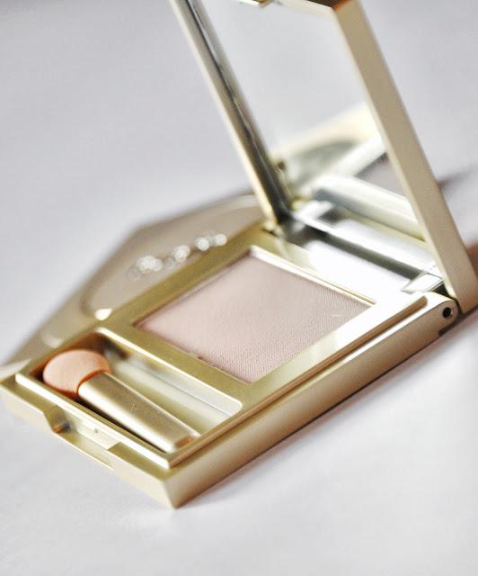 нюдовые тени BABOR Super Soft Eyeshadow #3 Silky Beige