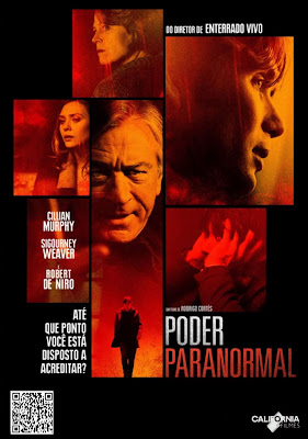 Poder Paranormal - BDRip Dual Áudio