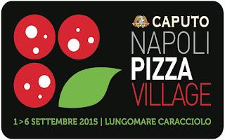 A Settembre Napoli Pizza Village