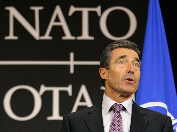 MAGISTRADO QUER SECRETÁRIO-GERAL DA NATO JULGADO POR CRIMES DE GUERRA