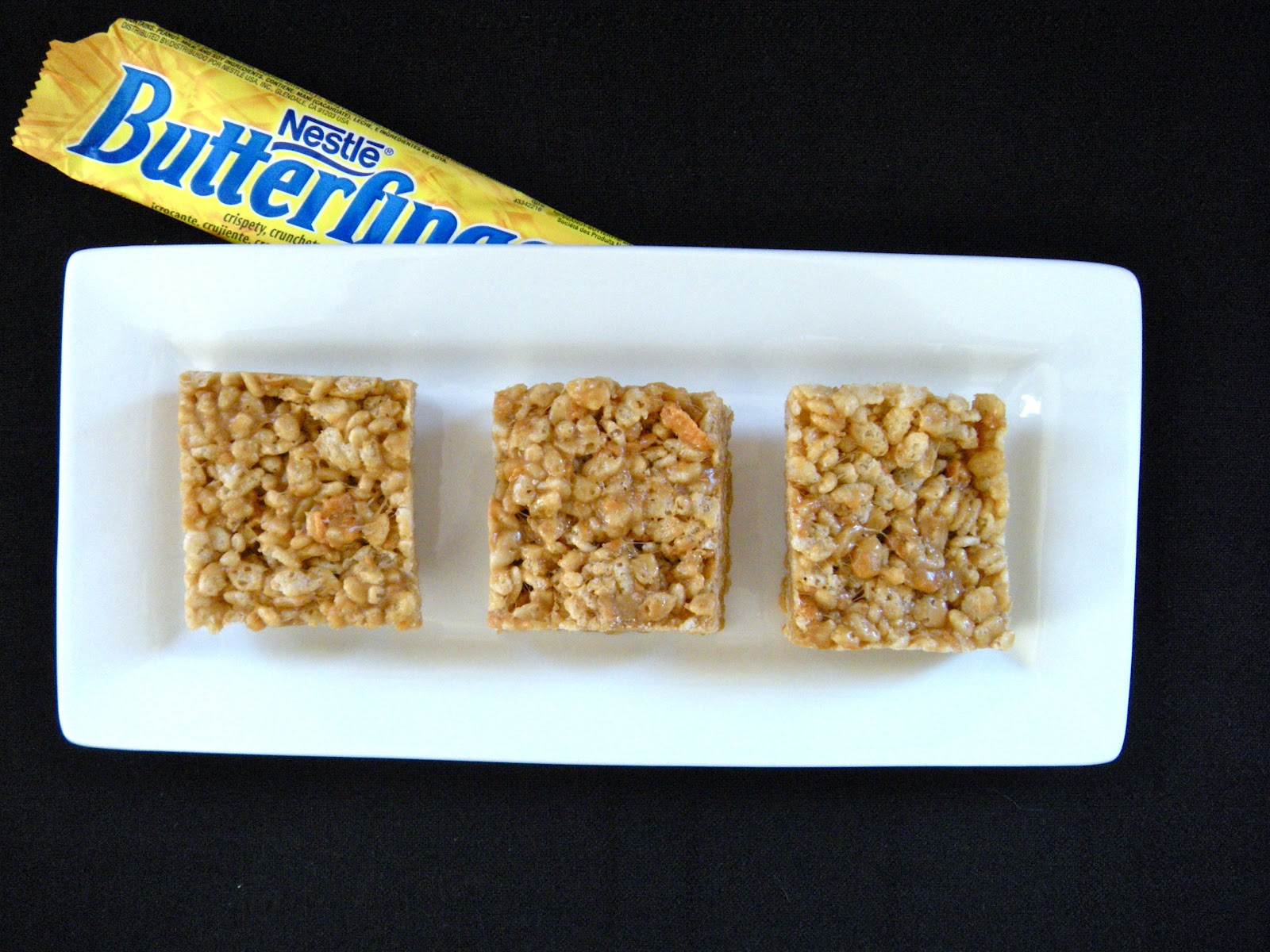 ... bakery low fat rice krispy treats butterfinger rice krispie treats