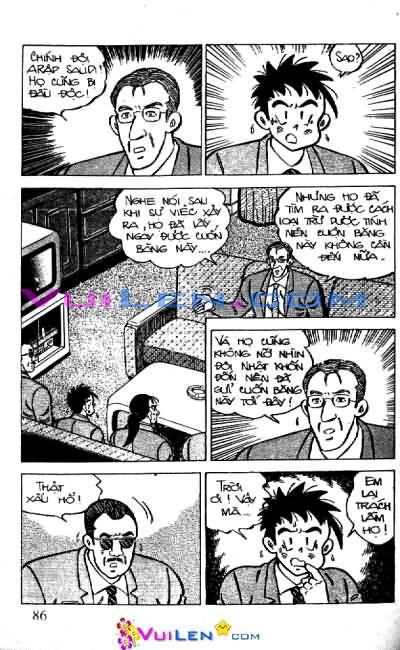 Jindodinho - Đường Dẫn Đến Khung Thành III Tập 57 page 86 Congtruyen24h