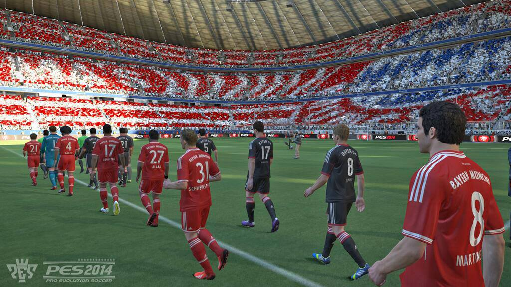 Pes-2014-indir Download