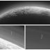 Captan OVNIs cigarro en las fotos más recientes de la NASA del planeta Plutón