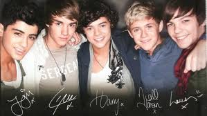 Download Lagu One Direction Over Again