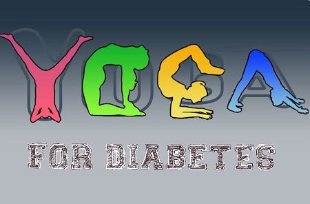 Diabetes Yoga: Cure Diabetes with Yoga Poses