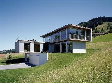 Modifiche e sicurezza negli edifici in legno for Case architettura moderna