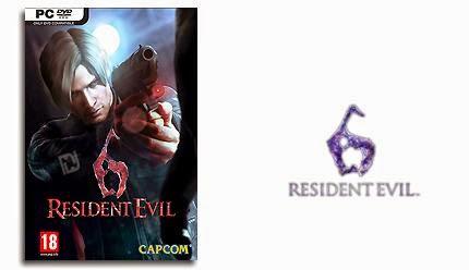 Resident Evil 6 PC Game Blackbox Repack