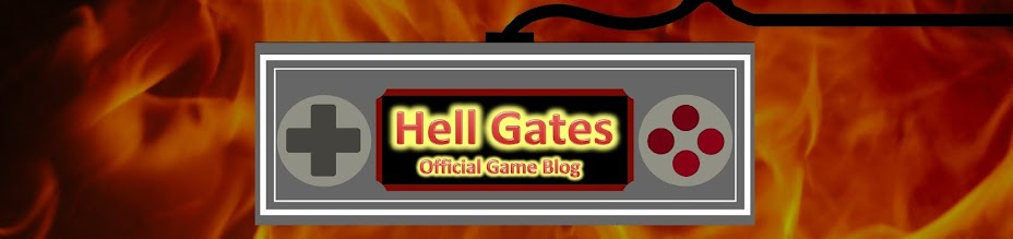 Hell Gates 2 - Valadur´s Blog