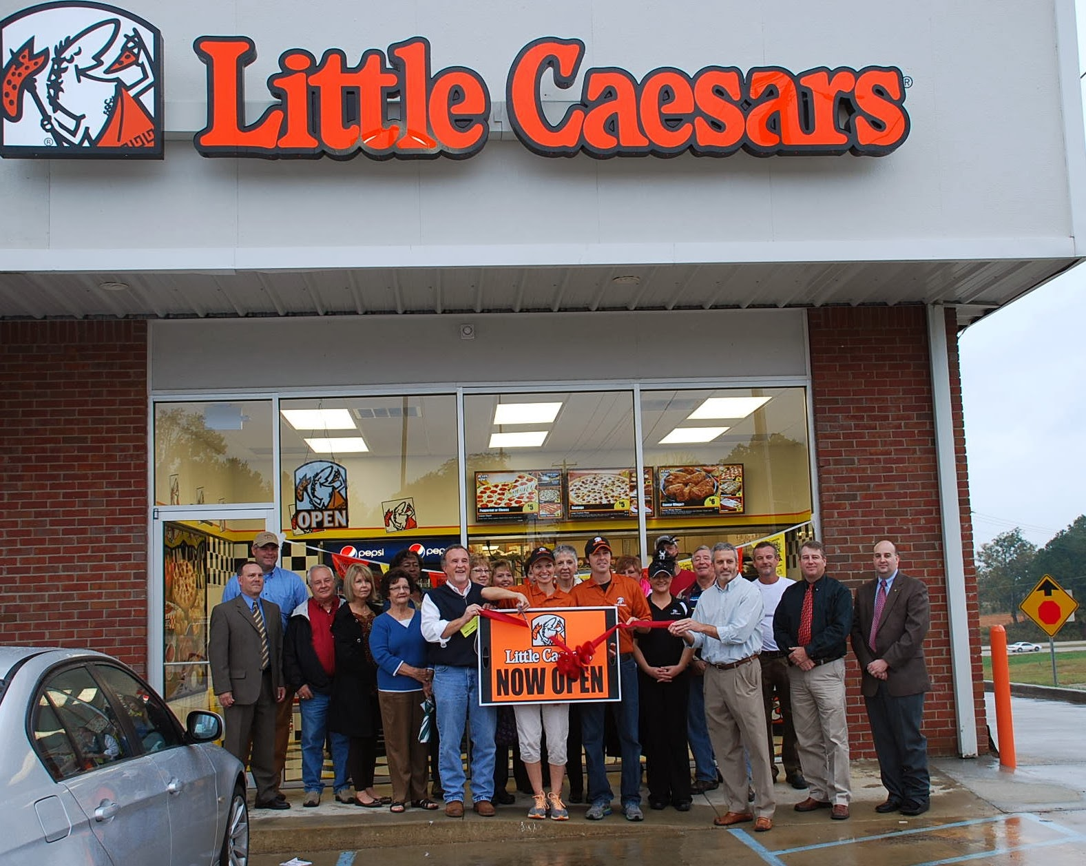 Get directions, reviews and information for Little Caesars in Louisville, KY.7/10(8).