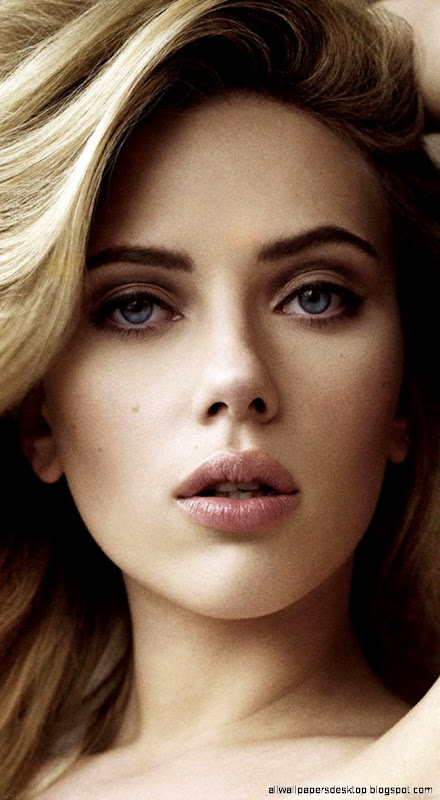 Scarlett Johansson Girl Actress Hd Wallpaper  Best Desktop Wallpapers