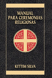 Manual para Ceremonias Religiosas – Kittim Silva.