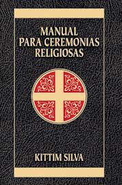 Manual para Ceremonias Religiosas – Kittim Silva.