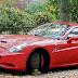 Empat Tayar Kereta Ferrari Hilang Di Tinggalkan Tepi Jalan