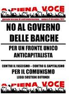 Il Giornale del PCL Toscana