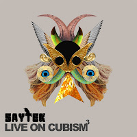 Saytek Live On Cubism