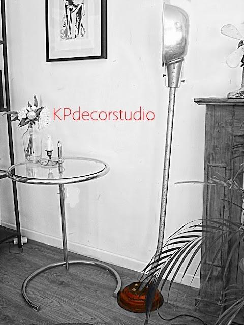 Comprar lámparas de pie originales, focos vintage y lámparas únicas