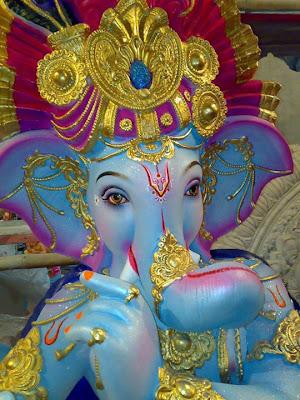 Jai Dev Jai Dev Ganesha Aarti