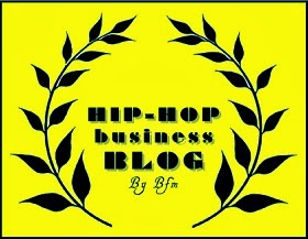 HIPHOP BUSINESS BLOG