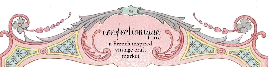 Confectionique