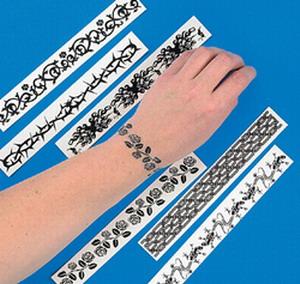 Wrist Bracelet Tattoos2