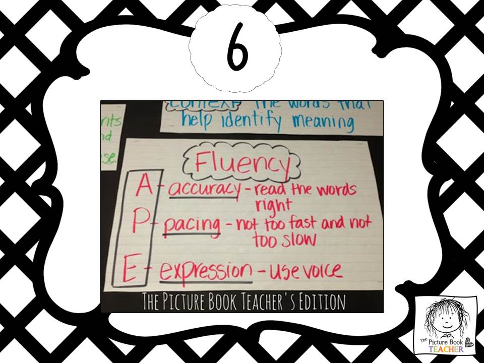 My Fluency Process