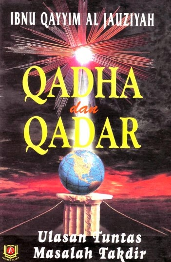Ebook Qadha dan Qadar Ibnu Qayyim Al-Jauziyah