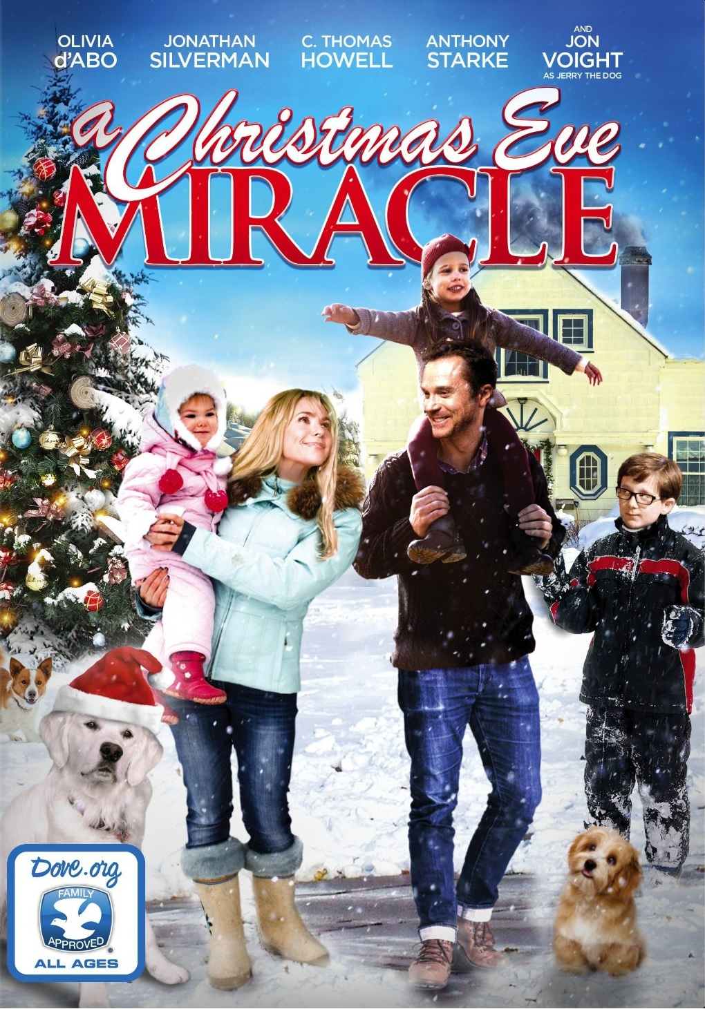 ... Christmas Eve Miracle 2015 – Watch Movie and TV Show PubFilm HD Free
