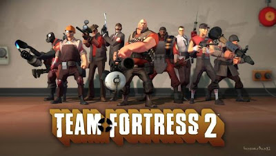 VG: You Never Forget Your First(time playing TF2)