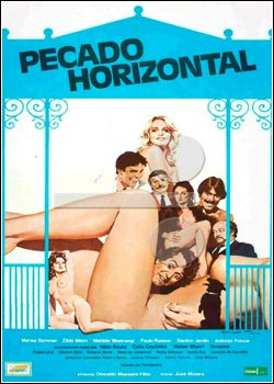 Download - Pecado Horizontal - DVDRip - AVI - Nacional