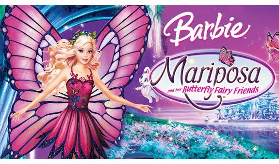 Juegos De Barbie Mariposa Barbie Mariposa En Espanol Barbie Mariposa
