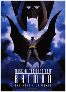 Download - Batman - A Máscara do Fantasma - DVDRip - AVI - Dublado