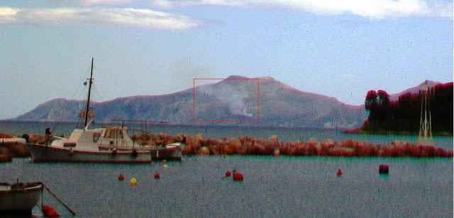 Έτσι λύνει το πρόβλημα της διαχείρισης των απορριμμάτων ο Δήμος Υδραίων...