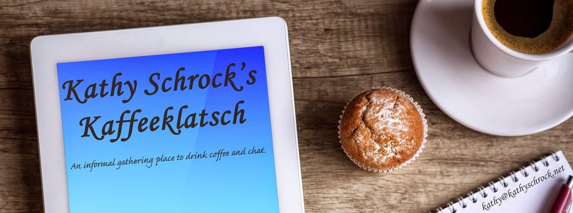 Kathy Schrock's Kaffeeklatsch